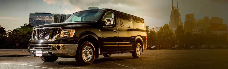 2018 Nissan NV Passenger Van for sale in Medina, OH