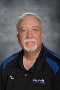 Dave  Modlin Bio Image