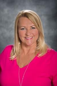 Tammy  Lakin Bio Image