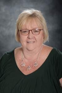 Janet  Jamison Bio Image