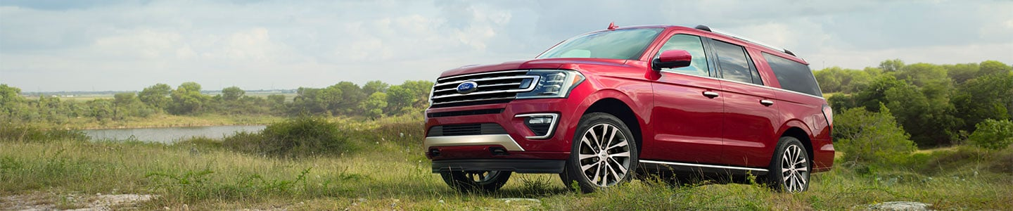 2019 Ford Expedition Full-Size SUV in Tampa, FL
