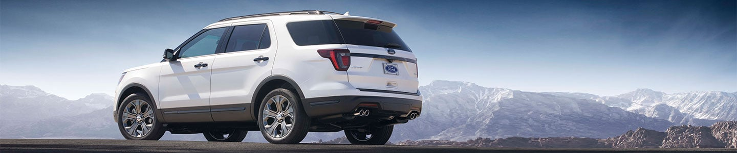2019 Ford Explorer for sale near Clearwater, FL