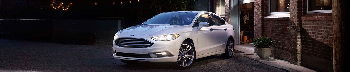 2019 Ford Fusion for sale near Clearwater, FL