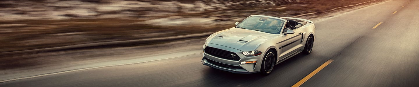 2019 Ford Mustang Sports Car in Tampa, Florida