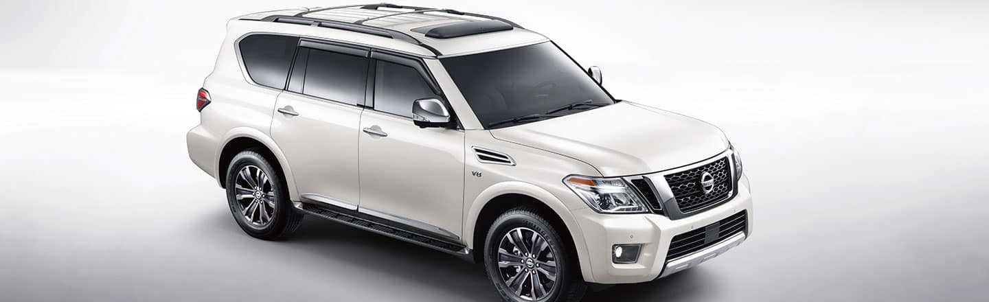 Benton Nissan of Oxford 2019 Nissan Armada