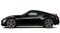 Joe Machens Nissan | 2019 370Z