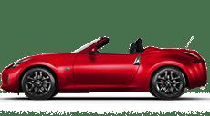 Joe Machens Nissan | 2019 370Z Roadster