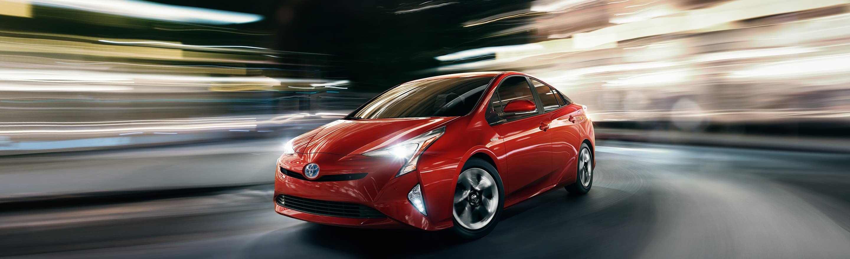 Go Above And Beyond In The 2018 Toyota Prius At Ganley Toyota