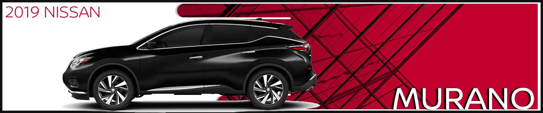Joe Machens Nissan | 2019 Nissan Murano