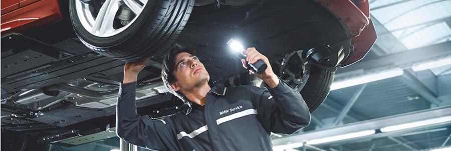 Schedule Your BMW Auto Repair In Muncy, PA