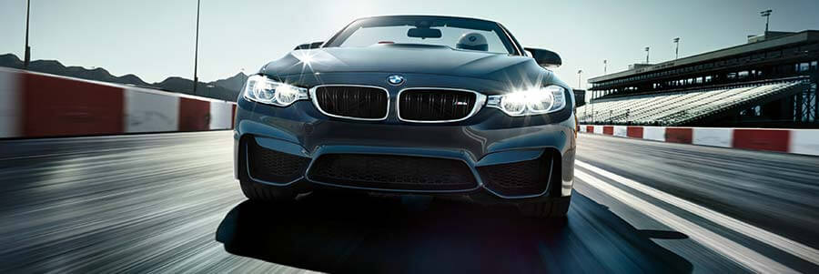 Schedule Your BMW Test Drive in Muncy, PA