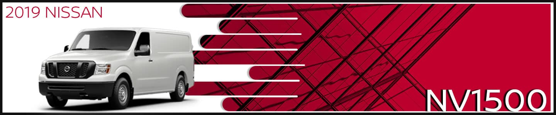Joe Machens Nissan | 2019 Nissan NV1500