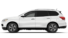 Joe Machens Nissan   2019 Nissan Pathfinder