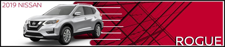 Joe Machens Nissan | 2019 Nissan Rogue