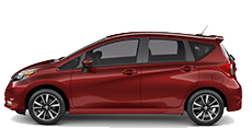 Joe Machens nissan 2019 nissan Versa Note