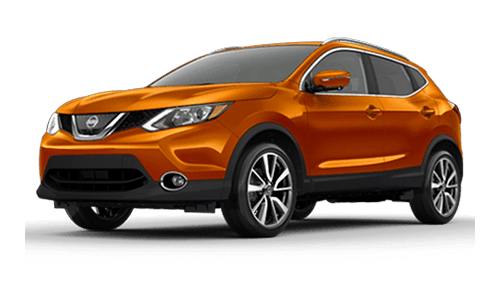2019 Nissan Rogue Sport at Joe Machens Nissan