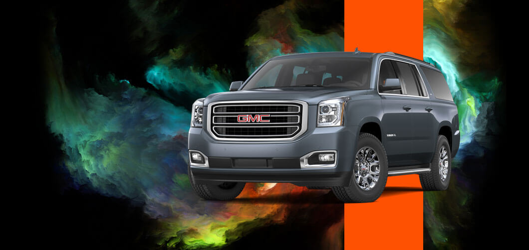 Explore The 2019 GMC Yukon For Sale In Crestview, FL l Lee
