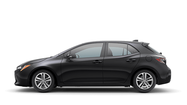 2019 Toyota Corolla HB
