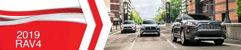 Estabrook Toyota 2019 Toyota RAV4
