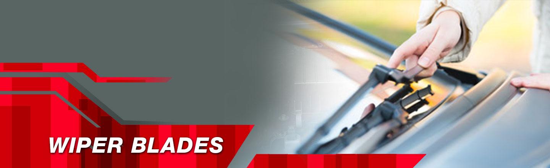 Herrin-Gear Toyota Wiper Blade Service