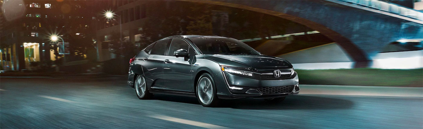 The 2019 Honda Clarity is Changing the Game for Good