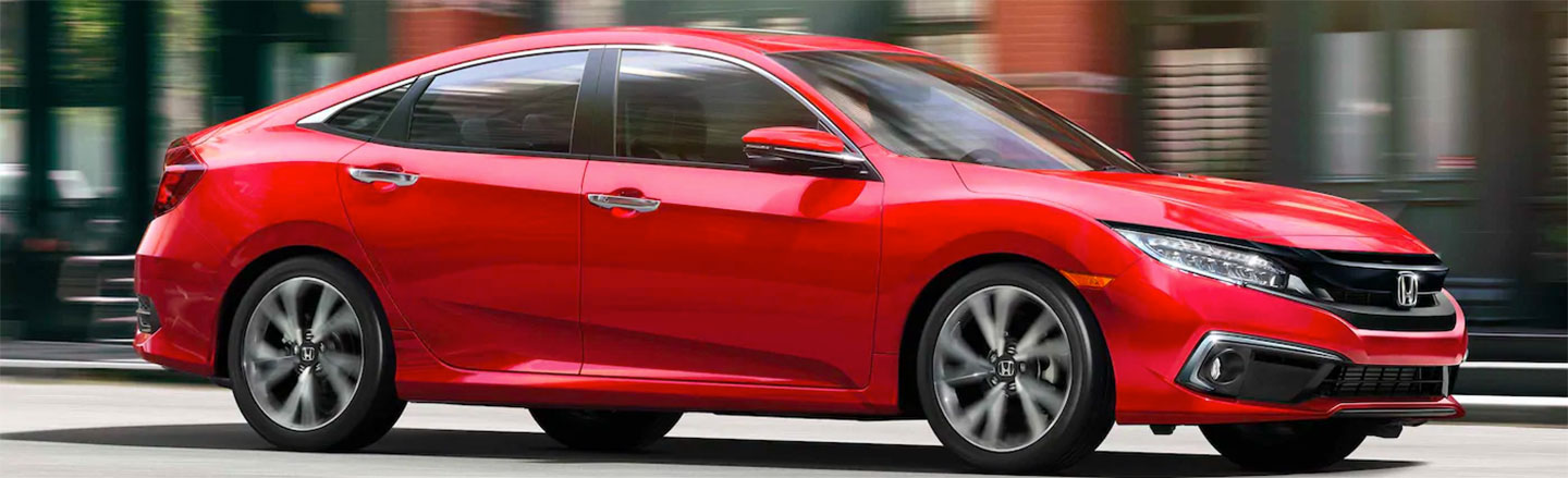 Come and Explore Torrance, CA in Your New 2019 Honda Civic!