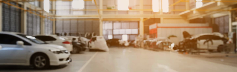 Auto Service for Spartanburg, SC Area Chevrolet Drivers