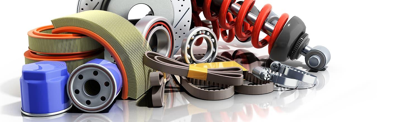 Genuine Chevrolet Parts & Accessories in Spartanburg, SC