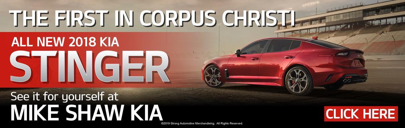 New Kia Used Vehicles In Corpus Christi Tx Mike Shaw Kia