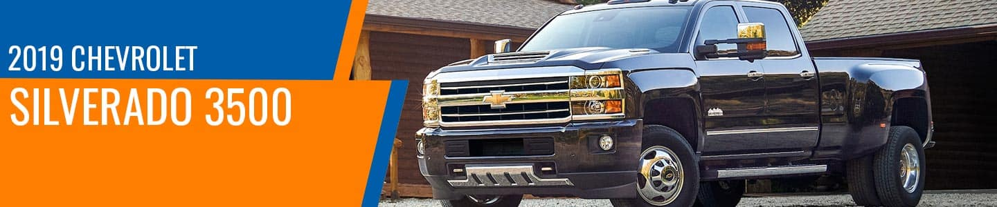 Buy A Chevy Silverado 3500 in Fontana, CA
