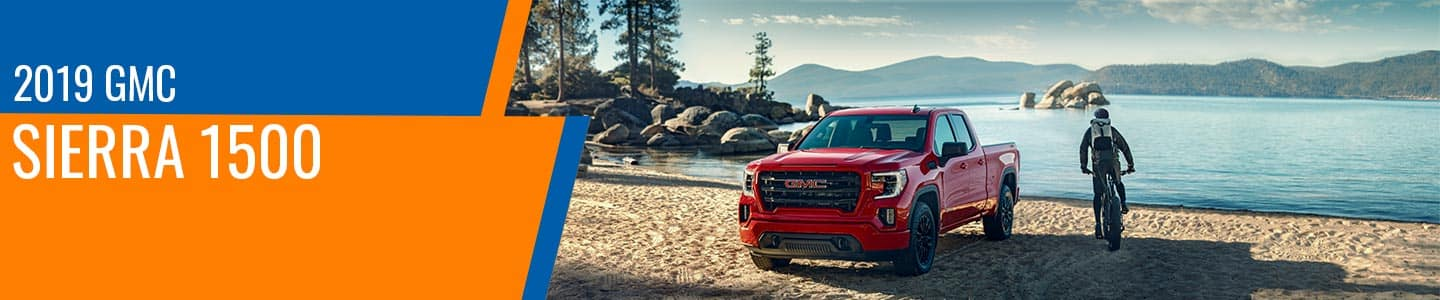 Buy A 2019 Sierra 1500 in Fontana, CA