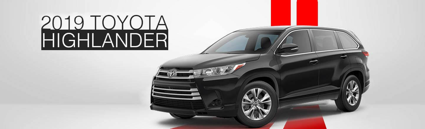 2019 Toyota Highlander in Waco, Texas,  at Jeff Hunter Toyota