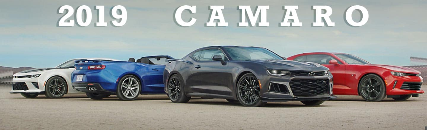 2019 Chevrolet Camaro Models for Sale in Costa Mesa, CA Near Irvine