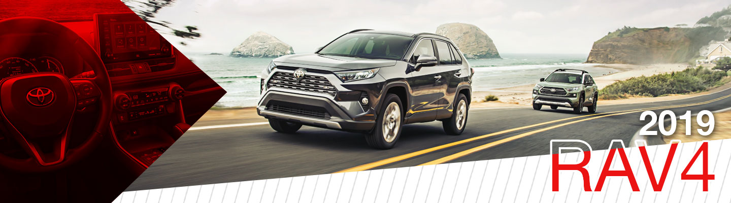 2019 Toyota RAV4 For Sale in Greenville, MS