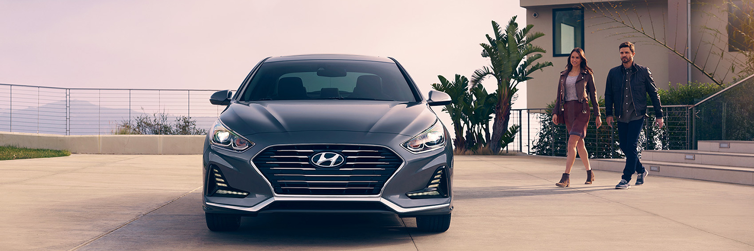 Introducing the 2019 Hyundai Sonata | Freedom Hyundai of Hamburg