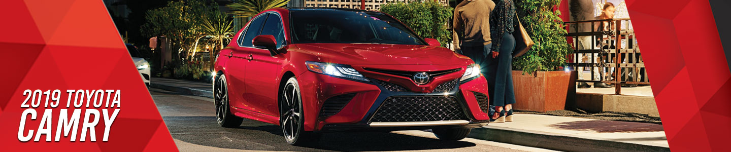 2019 Camry for sale in Covington, LA
