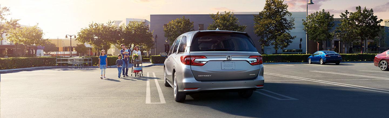 Benefits of Honda Certified Pre-Owned Program at Yonkers Honda