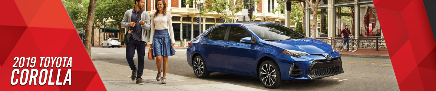 2019 Corolla for sale in Covington, LA