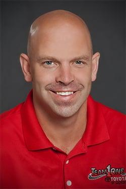 Jeff Davenport Bio Image