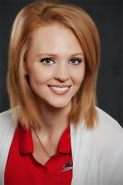 Amanda Thompson Bio Image