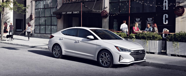 2019 Hyundai Elantra Sedans In Enterprise Alabama