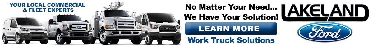 Lakeland Automall Ford Hyundai Genesis And Roush Dealer Lakeland