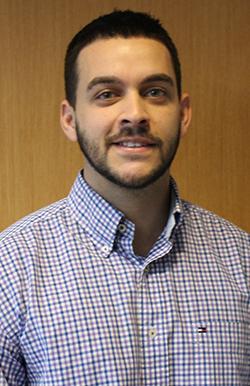 Jake Cushman Bio Image