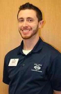 Brandon Cobb Bio Image