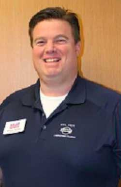 Gregg Norris Bio Image