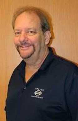 Steve Schild Bio Image
