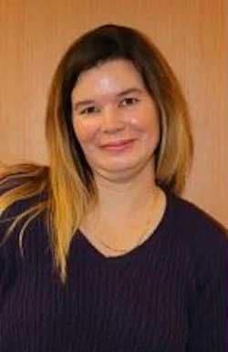 Michelle Britt Bio Image