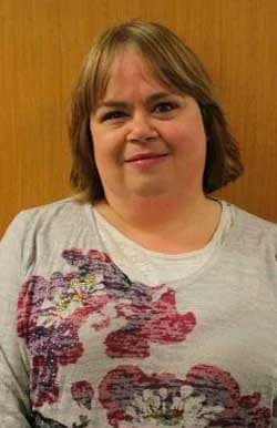 Leanne Flatt Bio Image