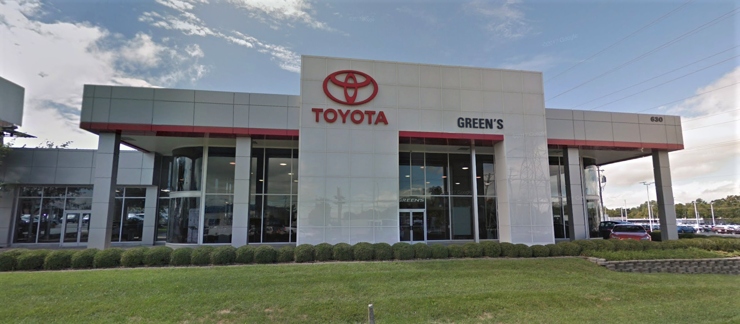 Visit Our Lexington, KY Toyota Service Center For Tire Care Today
