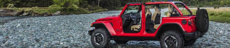 Mitchell CDJR 2019 Jeep Wrangler